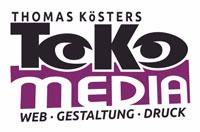 ToKo-Media | Grafiker und webdesigner Aschau